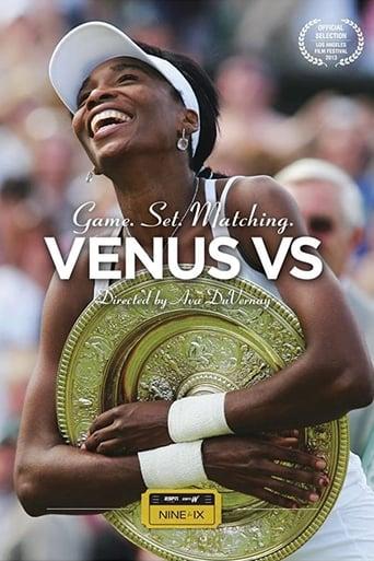 Poster of Venus VS.