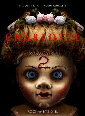 Poster of Charlotte: The Return