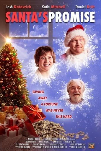 Santa's Promise Poster