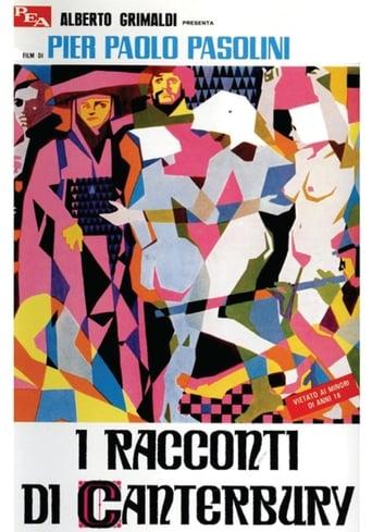 Pasolinis tolldreiste Geschichten