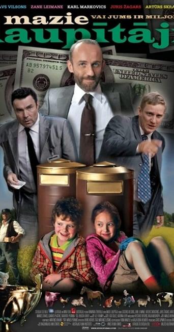 Watch Little Robbers full movie online 1337x