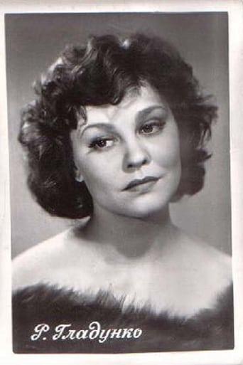 Image of Rita Gladunko