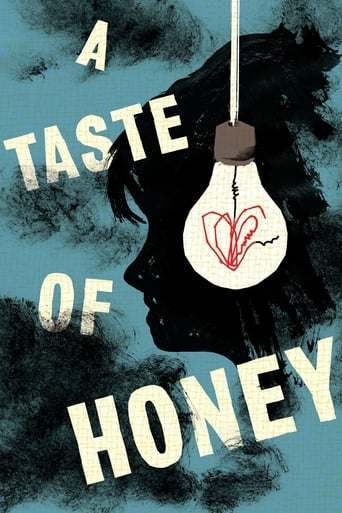 Poster of A Taste of Honey