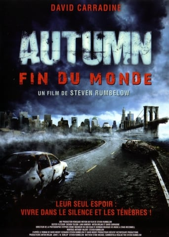 voir film Autumn of the living dead  (Autumn) streaming vf