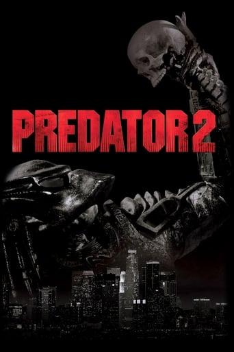 Poster of Predator 2