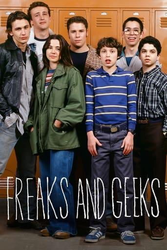 Freaks and Geeks image