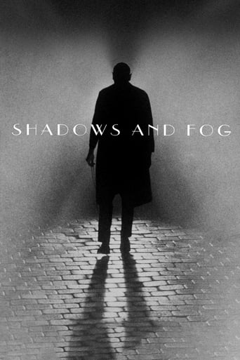 Poster of Shadows and Fog