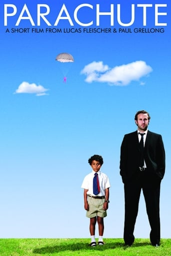 Poster of Parachute