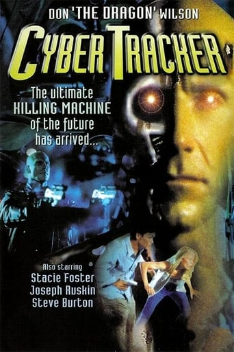 Poster of CyberTracker