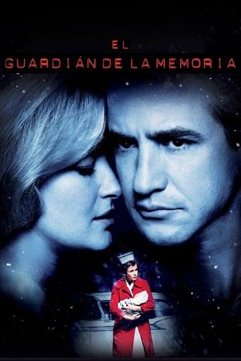 Poster of El guardián de la memoria