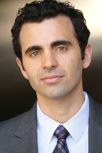 Image of Nicholas Massouh