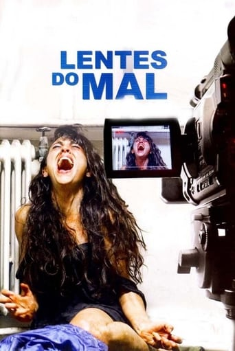 Lentes do Mal Torrent (2020) Nacional WEB-DL 720p Download