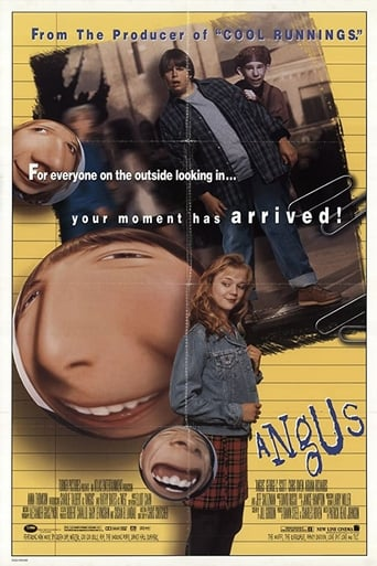 Poster of Angus