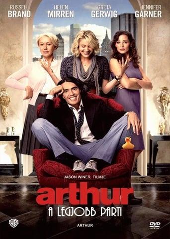 Arthur, a legjobb parti