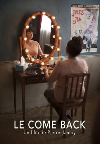Poster of Le come back