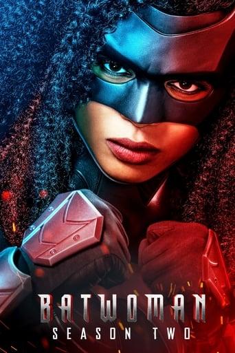 Batwoman 2ª Temporada - Poster