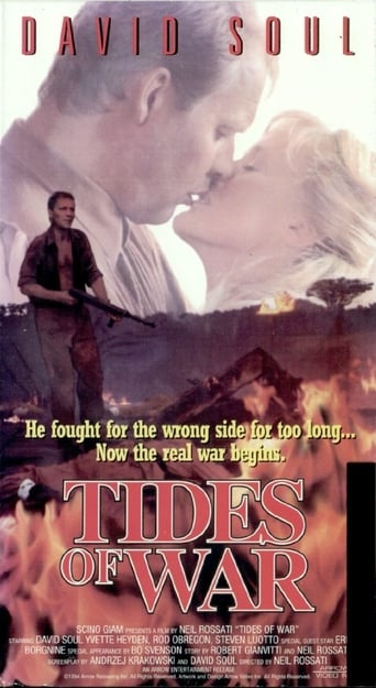 Poster of Tides of War