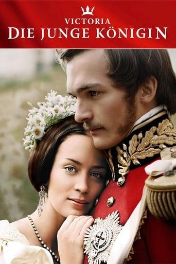 Victoria, die junge Königin - Drama / 2010 / ab 6 Jahre