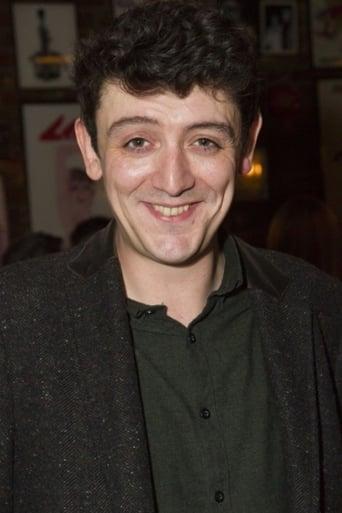 Image of John Dagleish