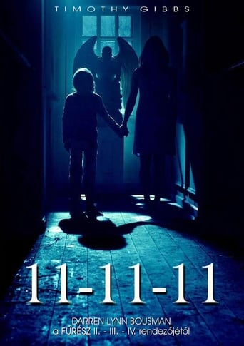 A pokol kapuja 11-11-11