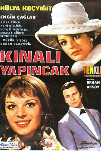 Poster of Kınalı Yapıncak