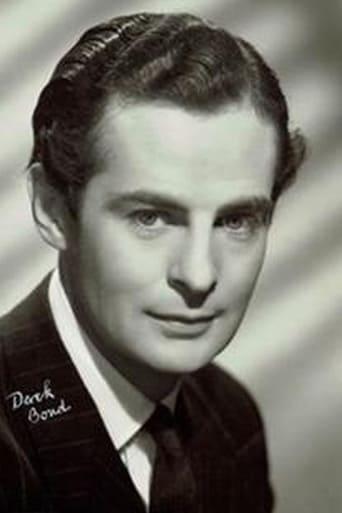 Derek Bond
