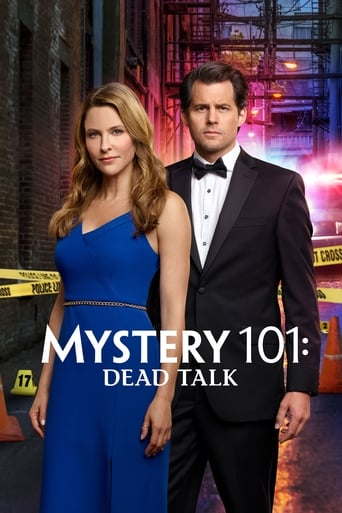 Poster of Mystery 101: Dead Talk