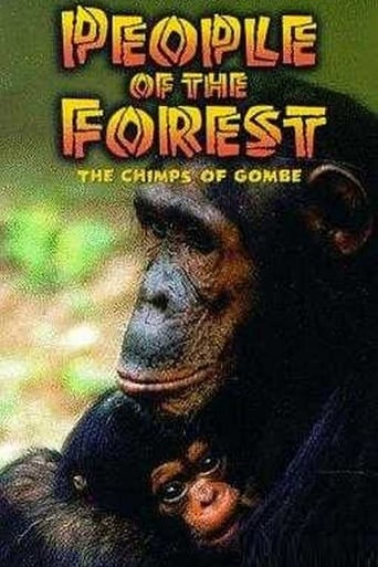 People of the Forest: The Chimps of Gombe