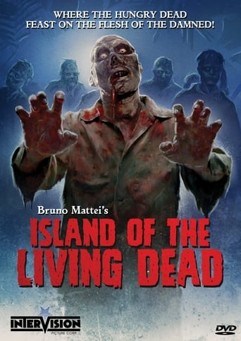 Watch Island of the Living Dead 2007 full online free
