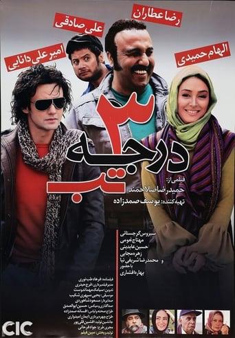 3 Degrees of Fever Movie Poster