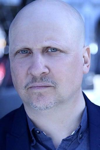 Image of Bruce Smolanoff