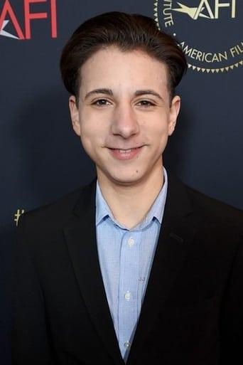 Image of Jake Ryan