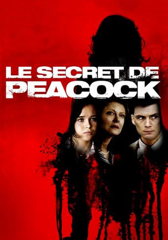Poster of Le Secret de Peacock