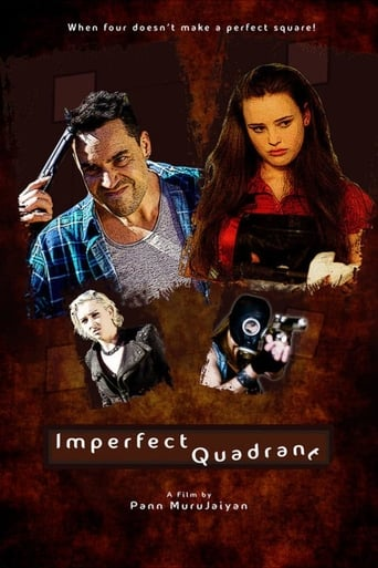 Poster of Imperfect Quadrant