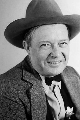 Image of Willard Robertson