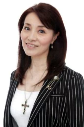 Image of Kazue Ikura