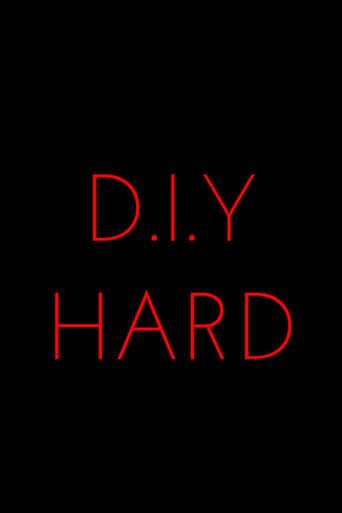Poster of D.I.Y Hard