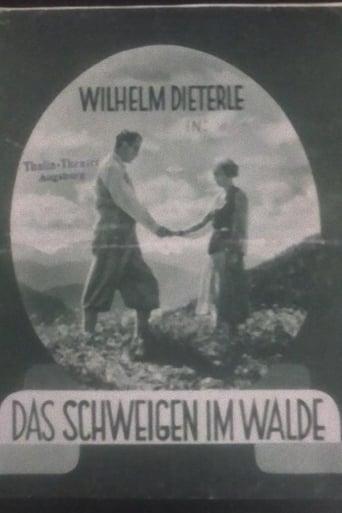 Watch Das Schweigen im Walde Free Movie Online