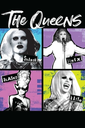 Poster of The Queens