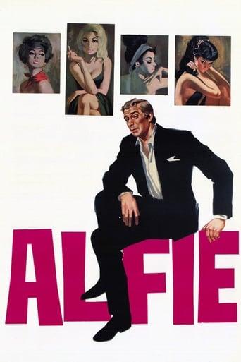 Poster of Alfie