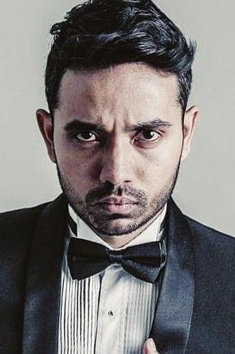 Image of Saresh D7