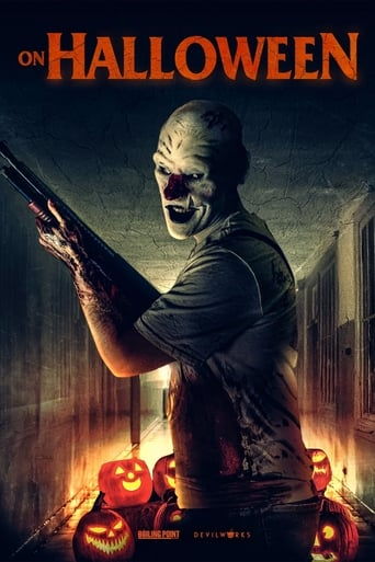 Watch On Halloween Online