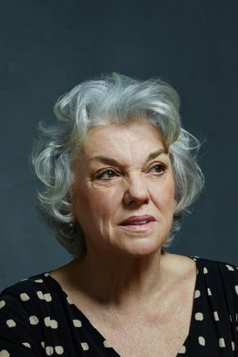 Image of Tyne Daly