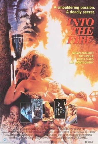 Poster of Into the Fire