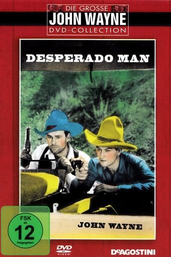 Sein Freund, der Desperado