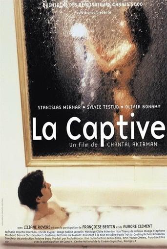 Poster of La cautiva