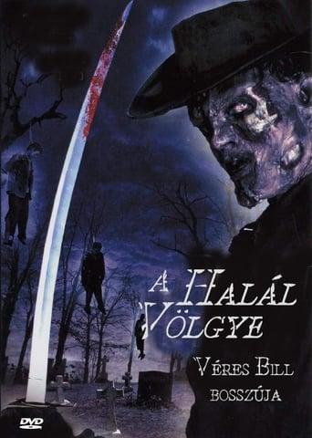 A halál völgye: Véres Bill bosszúja