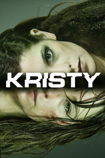 Poster of Kristy