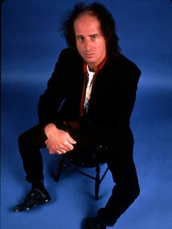 Poster of Steven Wright: Wicker Chairs and Gravity