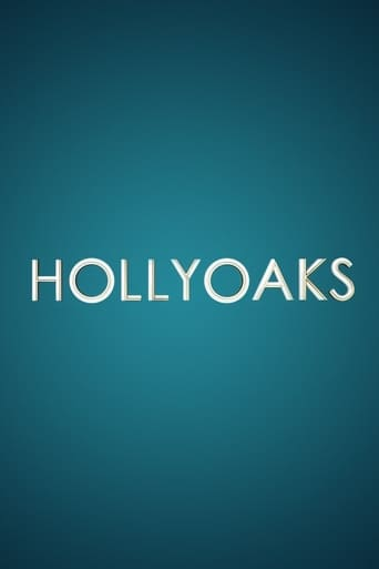 Poster of Hollyoaks